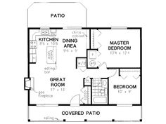 2 Bedroom House Plan For 600 Sq Ft Home Design Ideas Plans Arts 1400 Square Foot With Bonus 700 Floor