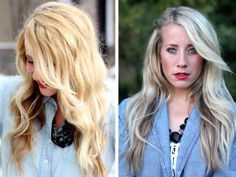 1000 ideas about purple shampoo on pinterest best purple shampoo blonde with highlights and