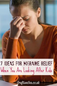 Ideas for Migraine R