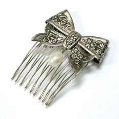 pair vintage sterling silver turquoise hair bs by salsa designs south western vintage