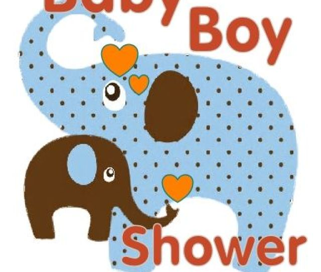 Looking For A Fun Baby Shower For A Little Boy On The Way Feel Free