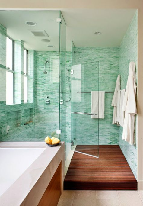 use pastel turquoise as an accent color in a home - Google Search