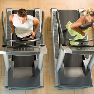 burn 500 calories in 40 minutes.. great treadmill workout that will kick your bu