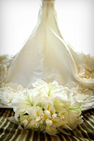 gorgeous wedding photography idea…