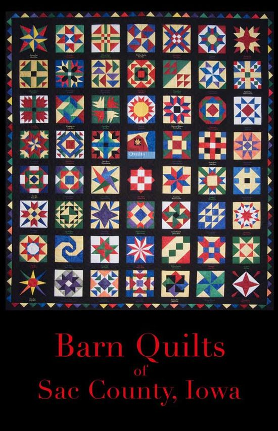 Barn Quilts Pictures