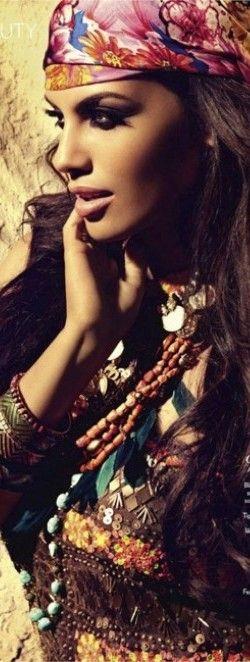 Gypsy Love..