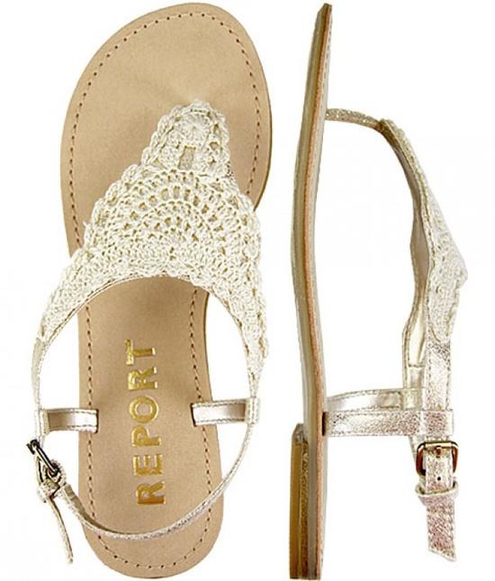 Report Avocab Sandal – Women\'s Shoes