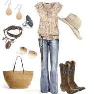 country fashion – Google Search