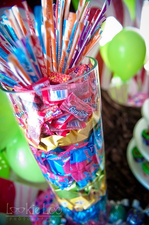 Willy Wonka Party Decorations
