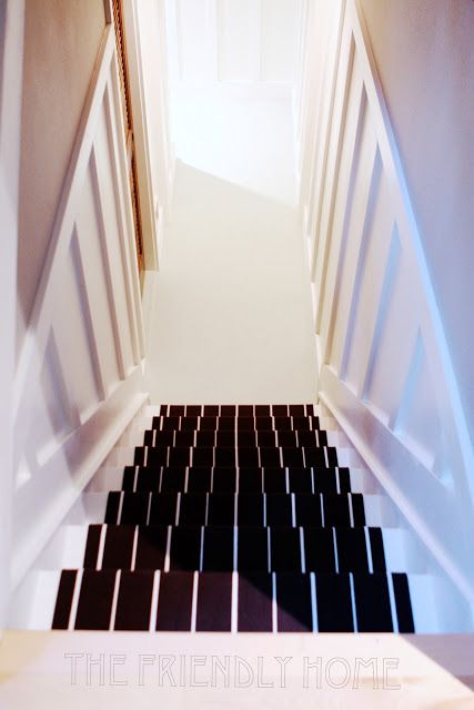 Basement Remodel-stairs