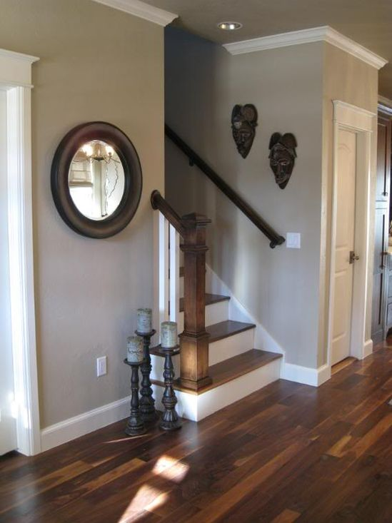 From another pinner, Pretty gray — sherwin williams Pavillion Beige I have pain