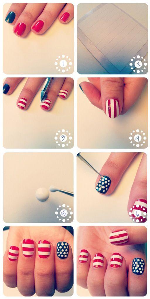murrica nails