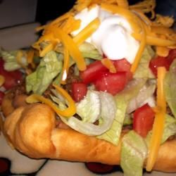Fry Bread Tacos II, photo by Holly21602