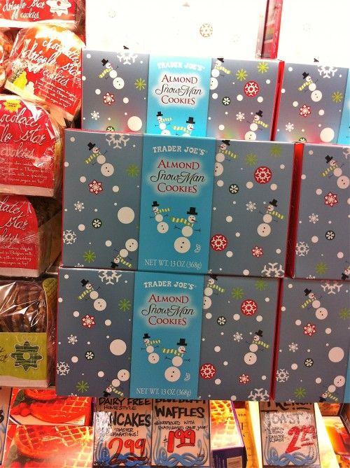 Seasonal Products At Trader Joe's For Thanksgiving ...
