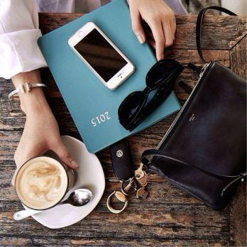 coffee break: