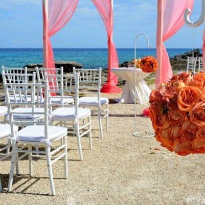 Wedding in Occidenta