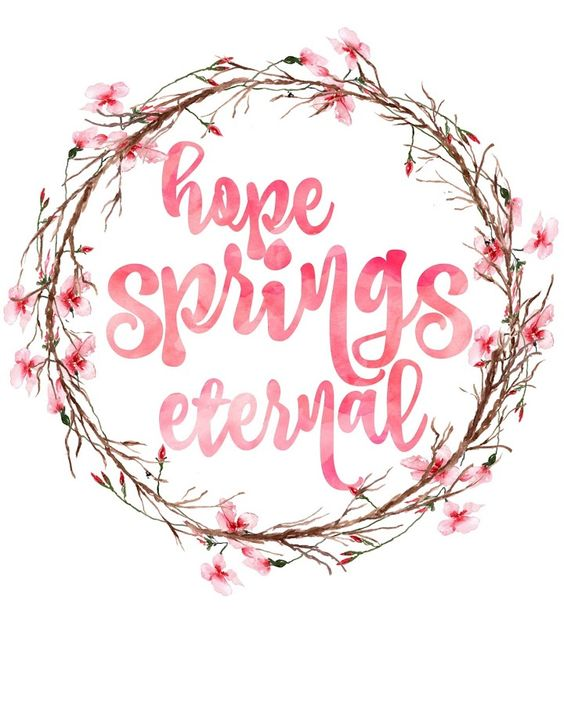 Ten Beautiful (Free!) Spring Printables via Thrifty Decor Chick