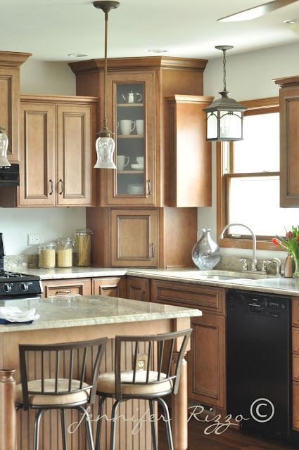 kitchen remodel with black appliances persia granite countertops lovely kitchens pinterest on kitchen remodel appliances id=82528