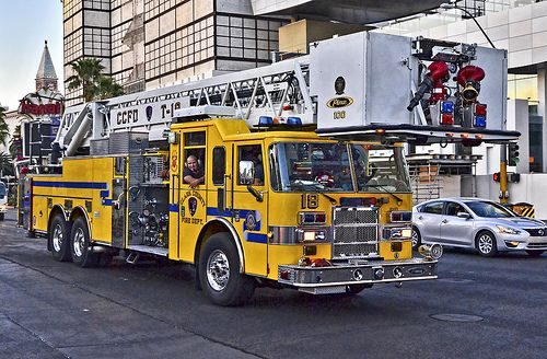 Clark county, Fire apparatus and Fire dept on Pinterest