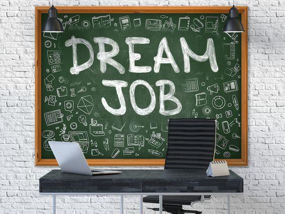 نتيجة بحث الصور عن dream job