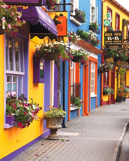 County Cork, Ireland: