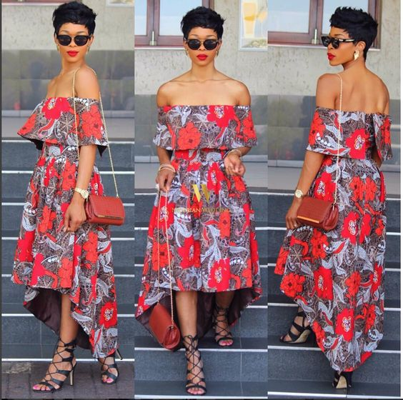 nigerian-wedding-latest-ankara-styles-hi-lo-off-shoulder-dress