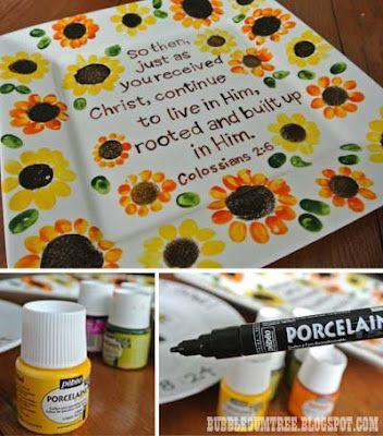 Mother's day gift idea from thebubblegumtree.blogspot.com: