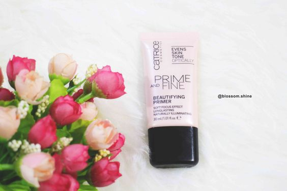 Catrice Primer - Beautifying Primer