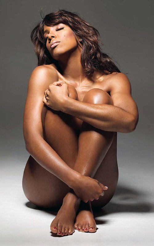 Kelly Rowland: