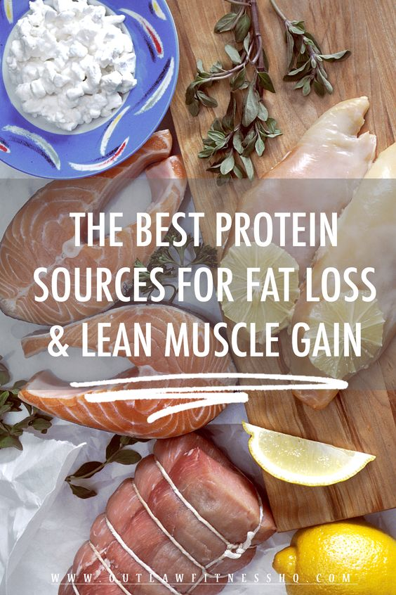 Best Protein Sources Best Protein And Protein Sources On