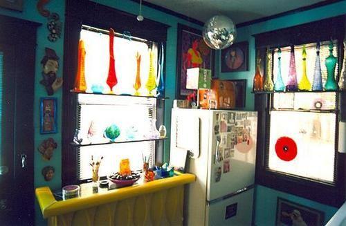 hippie kitchen home pinterest hippie kitchen kitchens and hippie style on kitchen decor hippie id=65241