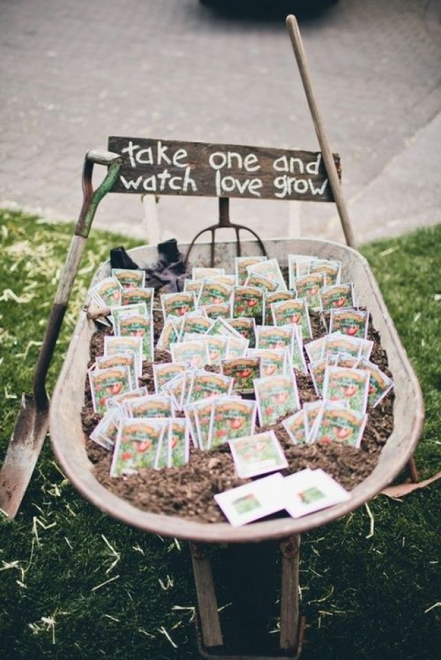 20 DIY Wedding Favors Your Guests Will Love and Use - Jason & Anna Photography: