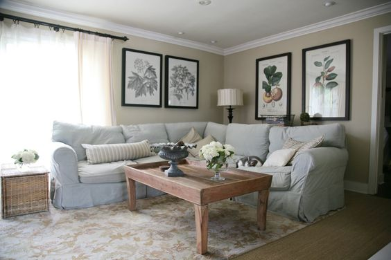 paint to sell a home