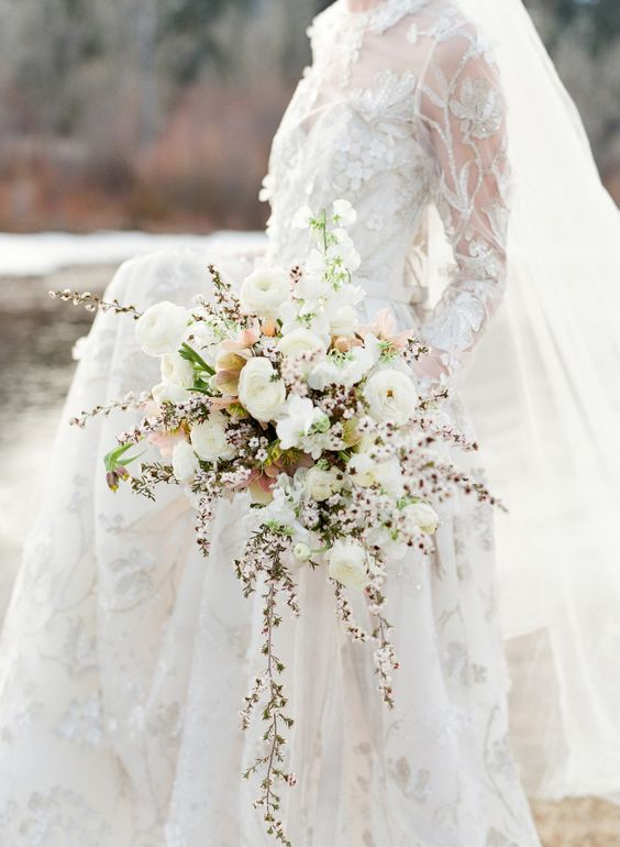 The Vault: Curated & Refined Wedding Inspiration - Style Me Pretty: