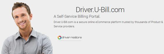 Driver.U-bill.com