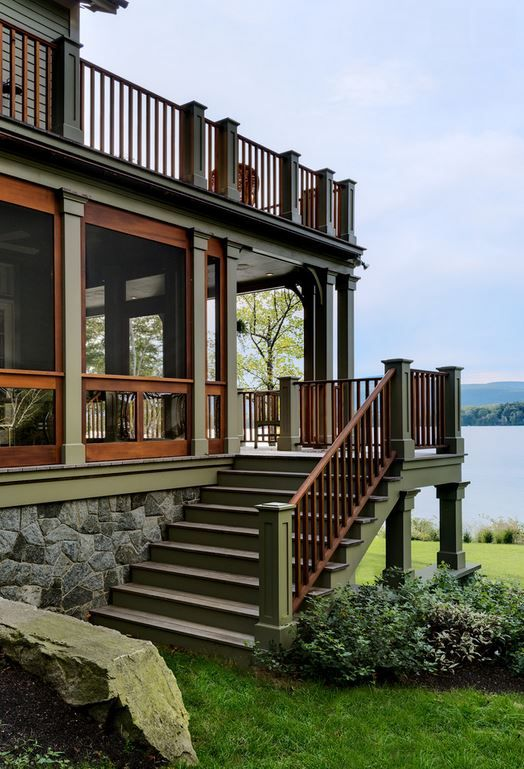 lake houses connecticut and lakes on pinterest on lake home colors id=60549