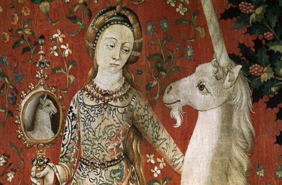 The Lady with the Unicorn: