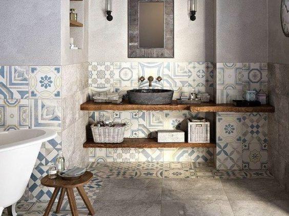 azulejos vintage - Buscar con Google: