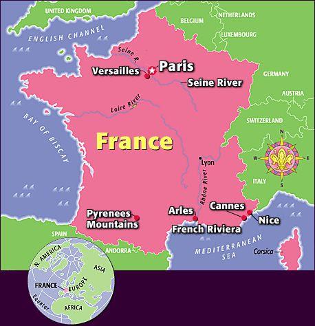 Time for Kids - France