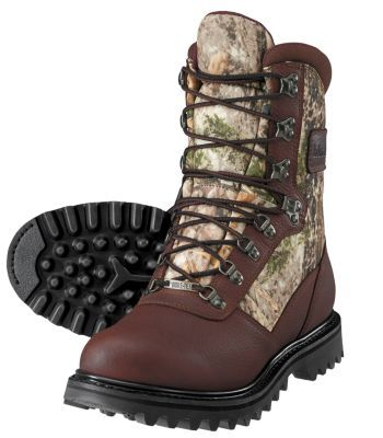 cabela s iron ridge uninsulated hunting boots with gore on uninsulated camo overalls for men id=79562