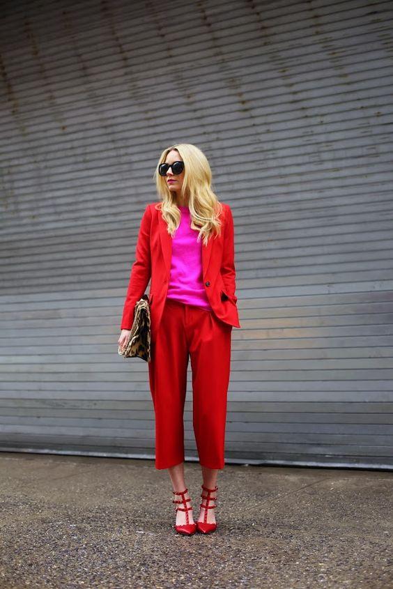 suit up: