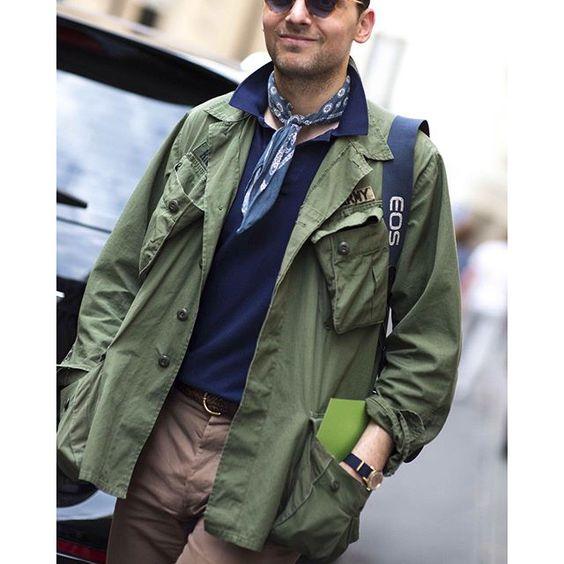 Paris #soon #menswear #mensstyle #mensfashion #streetstyle #mode #style #m65 #jacket #paris #parisian #fashion #military #men #gentleman: