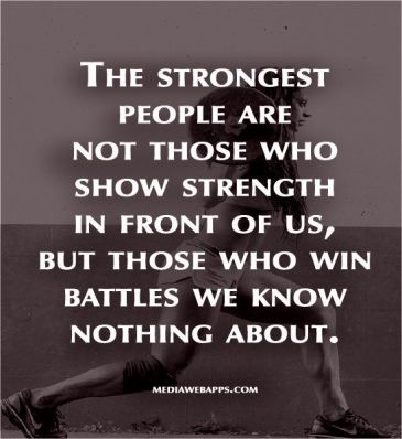 Image result for the strongest we don't know their battles