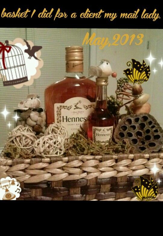 Gift Baskets Baskets And Gifts On Pinterest