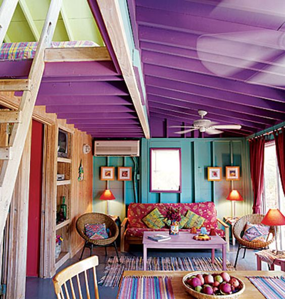 caribbean home interior decorating ideas caribbean style on beach house interior color schemes id=47795