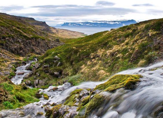 эльфы в Исландии: