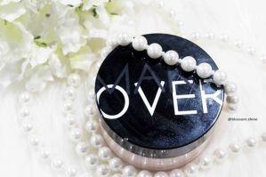 Makeover Cosmetics Transluscent Powder