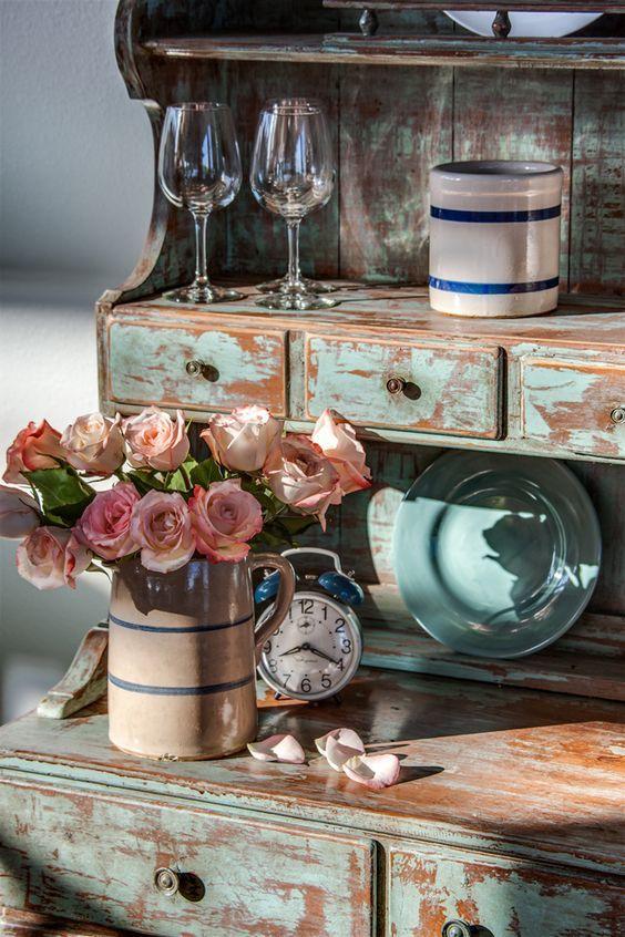 Découvrez pièces de mobilier vintage et inspirez-vous ! #mobiliervintage #projetsdedécoration #architectured'intérieur http://magasinsdeco.fr/decouvrez-pieces-mobilier-vintage/: