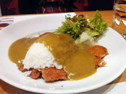 Image result for chicken katsu curry