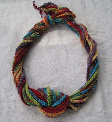 Variation de chainette (pour Maud)